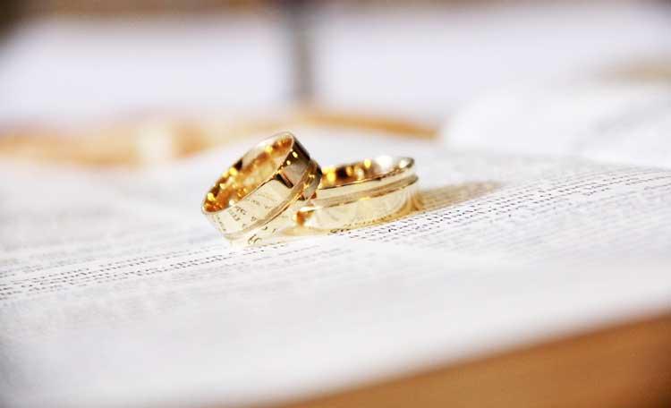temps de rencontre typique avant le mariage