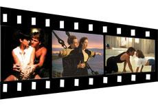 Les plus beaux films d'amour