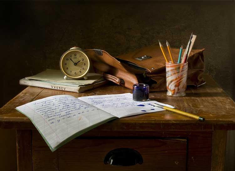 Ecrire Une Lettre Damour Est Toujours Romantique Si Ce N