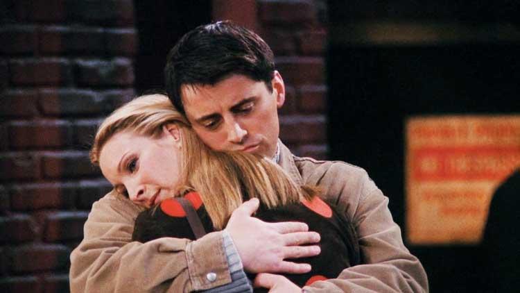 Hug friend ou ami calin