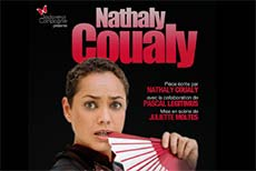 Nathaly Coualy Théâtre