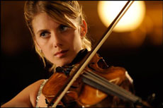 Le concert film Mélanie Laurent