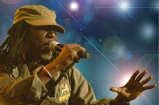 Alpha Blondy DVD Live
