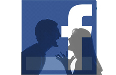 facebook couple jalousie