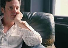 Colin Firth - A single man