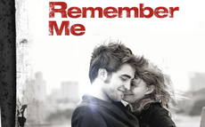 Rememeber Me film Robert Pattinson