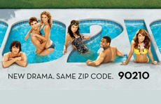 90210 la nuovelle série Beverly Hills