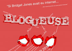 blogueuse theatre