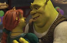 Shrek 4 Fiona