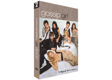 Gossip Girl Saison 2