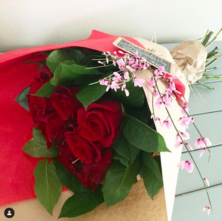Quelle couleur de roses offrir à la Saint-Valentin ?