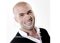 zidane lol project
