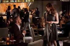drague femme seule bar
