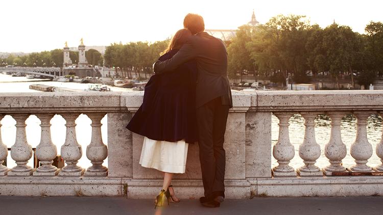 Idées pour une soirée romantique à Paris - Les Bridgets