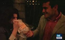 pheromone party