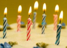 anniversaire 7 ans des bridgets