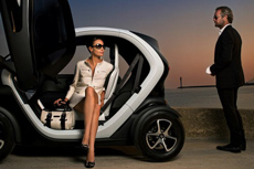 twizy renault paris drague