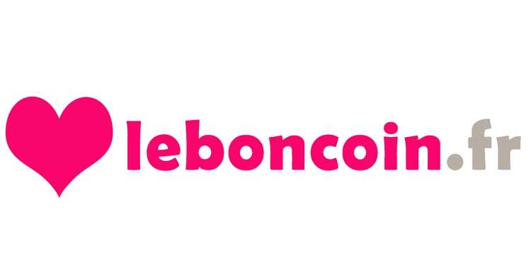 logo leboncoin avec coeur