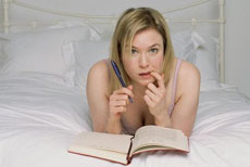 bridget jones livre 3