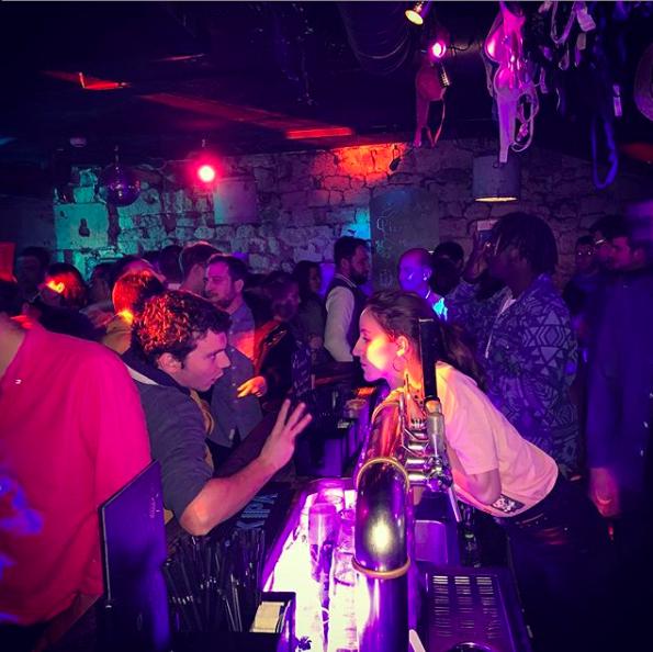 Top des bars pour faire des belles rencontres à Paris – Paris ZigZag | Insolite & Secret
