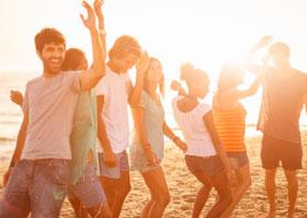 Dream Holiday : des nouveaux séjours réservés aux célibataires en Grèce