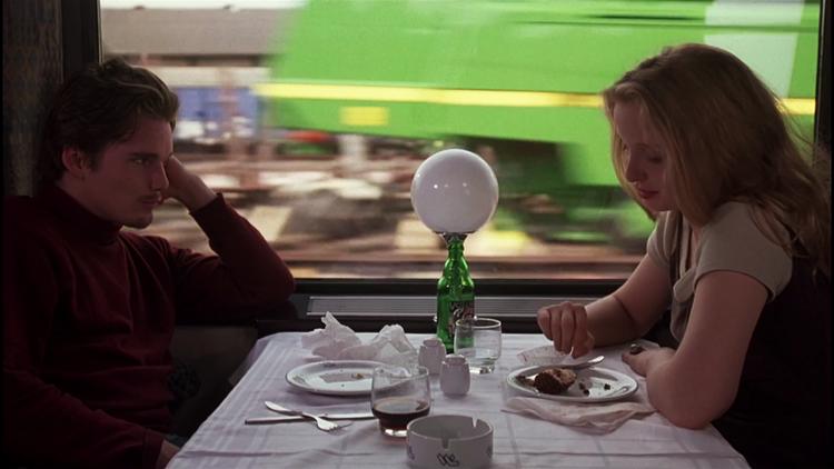Découvrez comment retrouver une personne rencontrée dans un train ou le TGV