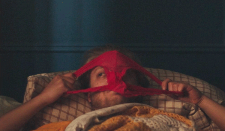 Un court métrage québécois drôle sur la rupture amoureuse d'un homme