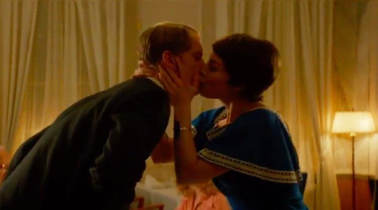 Mr OVE : un nouveau film suédois qui parle d'amour et de vie
