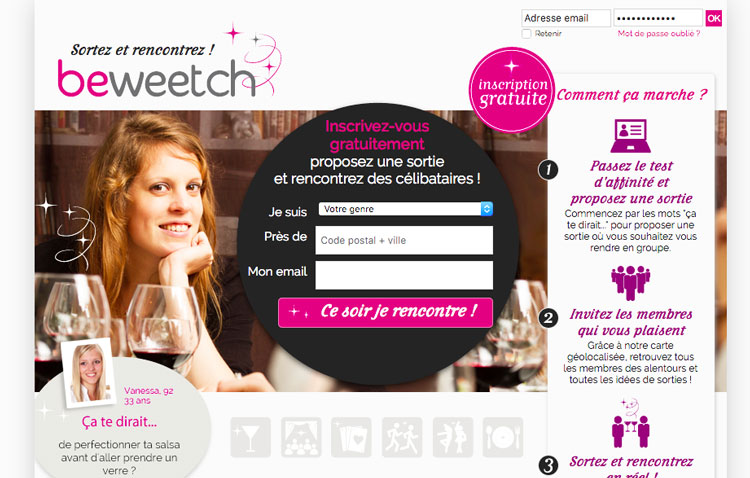 gratuit MST sites de rencontre