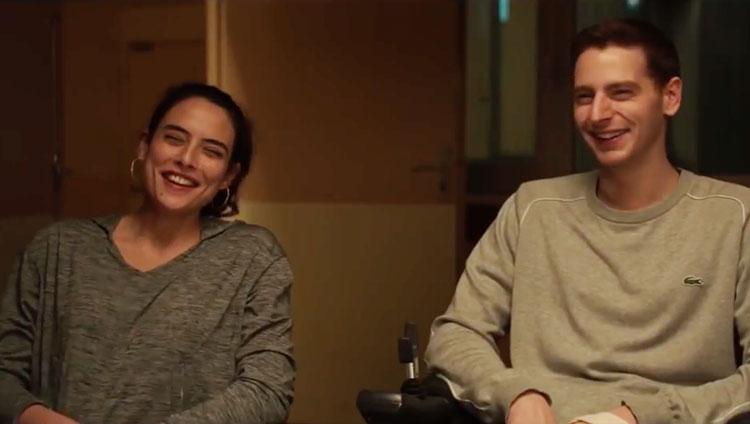 10 bonnes raisons de voir le très bon film autobiographique Patients de Grand Corps malade