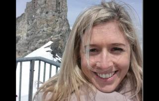 À 27 ans, la veille de sa mort, elle donne des conseils pour profiter de la vie