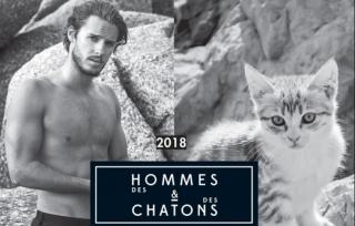 Idées cadeaux : 5 calendriers de beaux gosses sexy pour l'année 2018