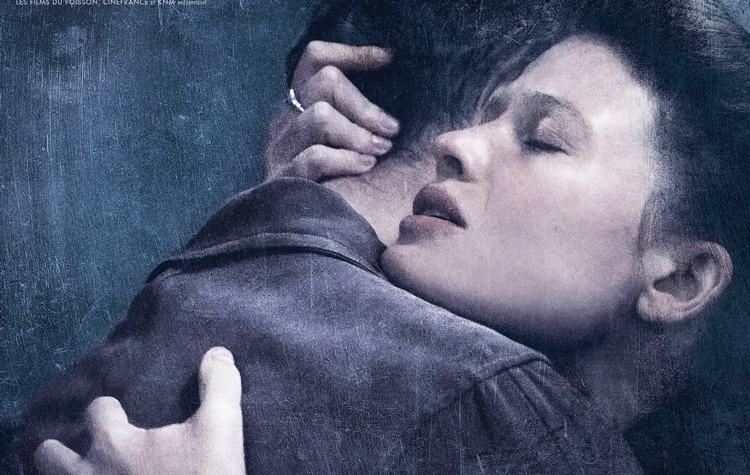 8 raisons d'aller voir La Douleur avec Mélanie Thierry et Benjamin Biolay d'après le livre de Marguerite Duras