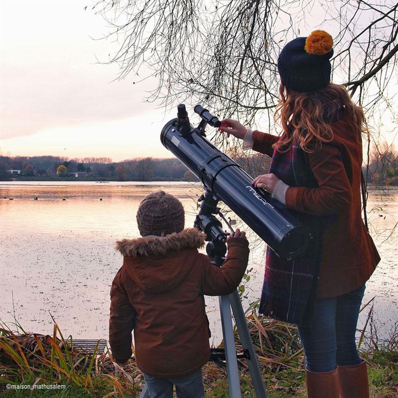 telescope cadeau