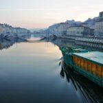 Que faire à Lyon en amoureux pendant un week-end romantique ?