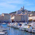 Que faire à Marseille en amoureux pour un week-end romantique ?