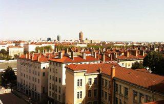 Idées pour un week-end romantique à Lyon
