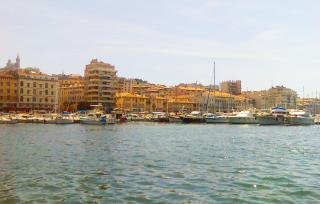 Idées pour un week-end romantique à Marseille