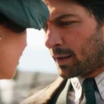 Le film romantique Le Cercle littéraire de Guernesey
