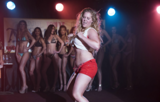 Le film I feel Pretty avec Amy Schumer sur Netflix