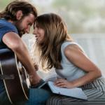 A Star is Born (version 2018) avec Lady Gaga, joué et réalisé par Bradley Cooper