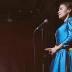 On a vu Bonne nuit Blanche le nouveau spectacle de Blanche Gardin