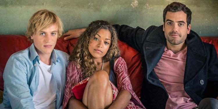 Lovesick : une série qui démarre sur une histoire de chlamydia