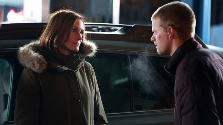 Ben is Back : le film où Julia Roberts joue une mère bouleversante qui veut sauver son fils