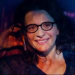 Celle Que Vous Croyez avec Juliette Binoche, François Civil et Facebook