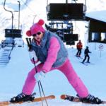 10 indispensables dans la valise pour des premières vacances au ski