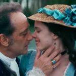 Le film Dernier Amour avec le très bon Vincent Lindon dans le rôle de Casanova