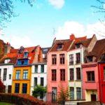 Que faire à Lille en amoureux pour un week-end romantique ?