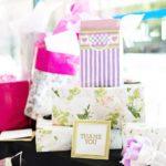 Combien donner à un cadeau de mariage ?