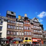Que faire à Rennes en amoureux pour un week-end romantique ?